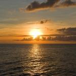 Caribbean-Sunset-Caribbean-Explorer-2-Explorer-Ventures-Liveaboard-Diving