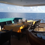 Outside-dining-area2-Carpe-Novo-Explorer-Maldives-Explorer-Ventures-Liveaboard-Diving