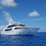 Vessel-Bow-Starboard-Carpe-Novo-Explorer-Maldives-Explorer-Ventures-Liveaboard-Diving