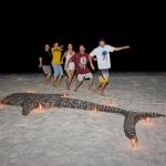 Beach-barbeque-dinner-fun-Carpe-Vita-Explorer-Maldives-Explorer-Ventures-Liveaboard-Diving