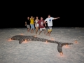 Beach-barbeque-dinner-fun-Carpe-Vita-Explorer-Maldives-Explorer-Ventures-Liveaboard-Diving