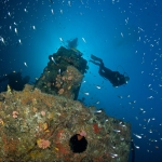 Diver-Wreck-Carpe-Vita-Explorer-Maldives-Explorer-Ventures-Liveaboard-Diving