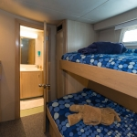 Cabine-10-Bunkbeds-Turks-and-Caicos-Explorer-2-Explorer-Ventures-Liveaboard-Diving