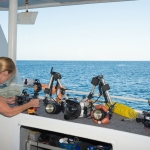 Camera-Table-Turks-and-Caicos-Explorer-2-Explorer-Ventures-Liveaboard-Diving