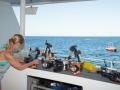 Camera-Table-Turks-and-Caicos-Explorer-2-Explorer-Ventures-Liveaboard-Diving