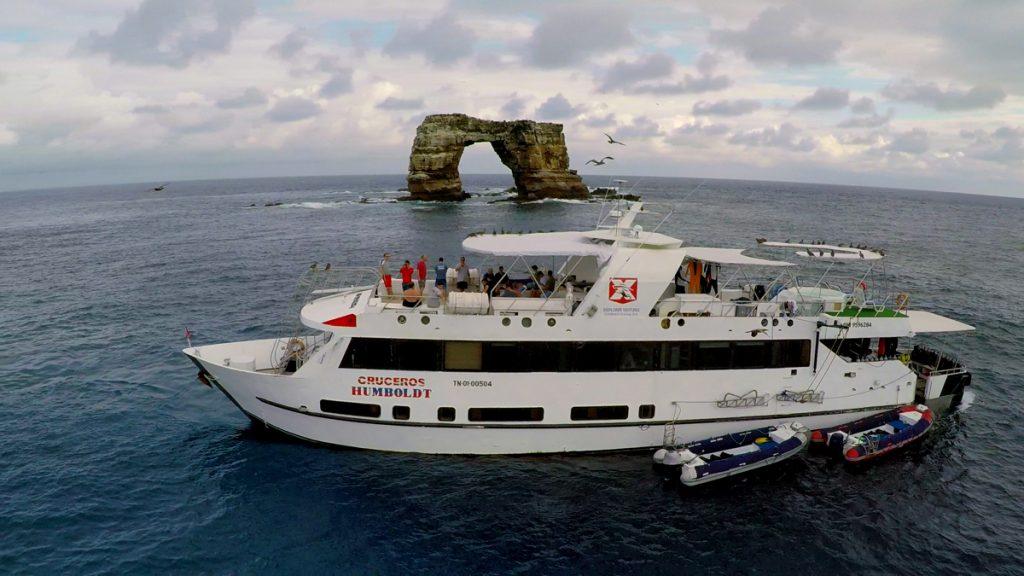 Galapagos Island pictures | Humbolt Explorer