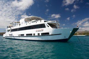 galapagos liveaboard facts | Humbolt Explorer