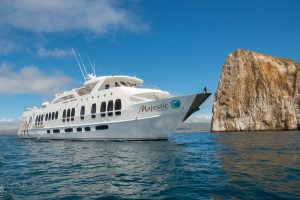 Majestic Explorer Galapagos Liveaboard