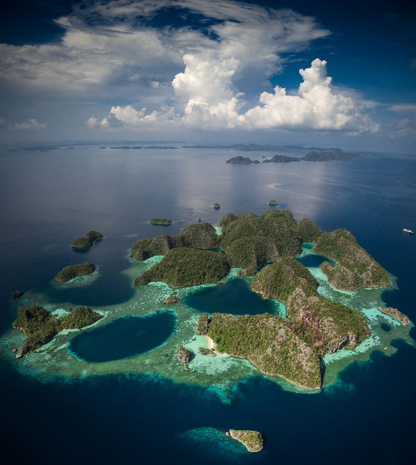 indonesia liveaboard diving explorer ventures