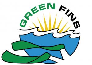 GreenFins Logo