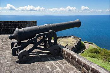 Shore Excursion | Saba, St. Kitts, St. Maarten
